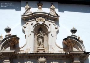 Ecija Convento de Santa Florentina (4)