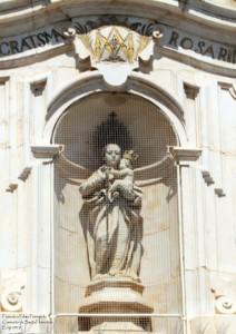 Ecija Convento de Santa Florentina (5)
