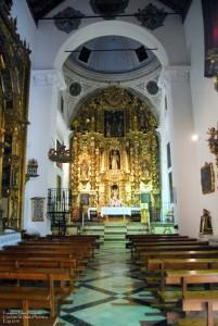 Ecija Convento de Santa Florentina (9)