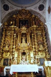 Ecija Convento de Santa Florentina (10)