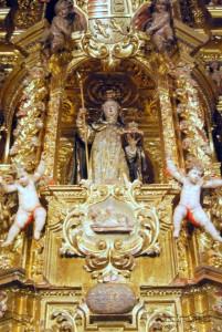 Ecija Convento de Santa Florentina (12)