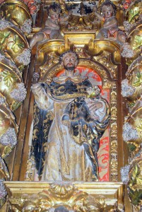Ecija Convento de Santa Florentina (13)
