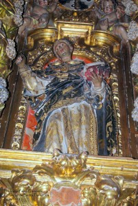 Ecija Convento de Santa Florentina (14)