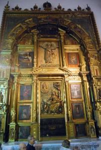 Ecija Convento de Santa Florentina (16)