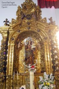 Ecija Convento de Santa Florentina (18)