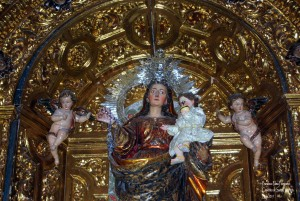Ecija Convento de Santa Florentina (19)