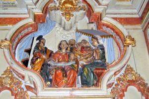 Ecija Convento de Santa Florentina (21)