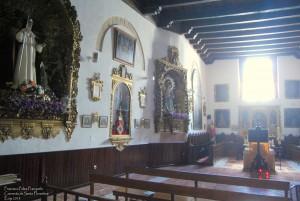 Ecija Convento de Santa Florentina (24)