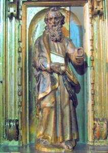 Ecija Convento de Santa Florentina (29)