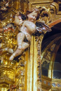 Ecija Convento de Santa Florentina (32)