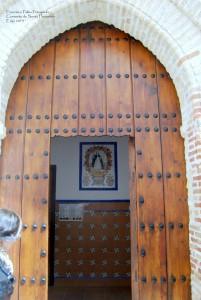Ecija Convento de Santa Florentina (34)