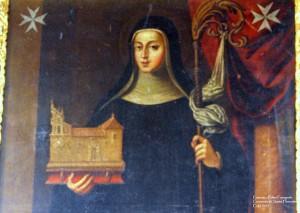 Ecija Convento de Santa Florentina (39)