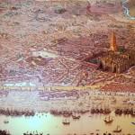 Sevilla Origen de la primera vuelta al mundo (3)