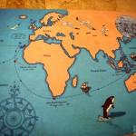 Sevilla Origen de la primera vuelta al mundo (10)