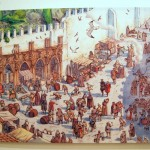 Sevilla Origen de la primera vuelta al mundo (13)