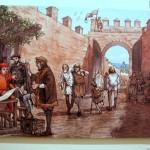Sevilla Origen de la primera vuelta al mundo (14)