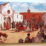 Sevilla Origen de la primera vuelta al mundo (16)