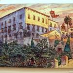 Sevilla Origen de la primera vuelta al mundo (19)