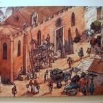 Sevilla Origen de la primera vuelta al mundo (21)