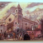 Sevilla Origen de la primera vuelta al mundo (23)