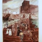 Sevilla Origen de la primera vuelta al mundo (28)