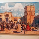 Sevilla Origen de la primera vuelta al mundo (29)