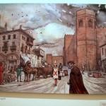 Sevilla Origen de la primera vuelta al mundo (30)