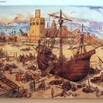 Sevilla Origen de la primera vuelta al mundo (31)