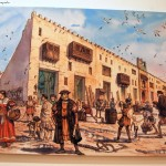 Sevilla Origen de la primera vuelta al mundo (33)