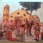 Sevilla Origen de la primera vuelta al mundo (34)
