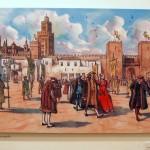 Sevilla Origen de la primera vuelta al mundo (37)