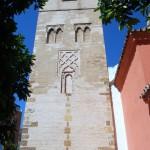 Sevilla. Iglesia de Santa Catalina (1)