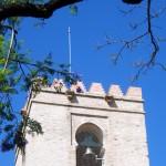 Sevilla. Iglesia de Santa Catalina (2)