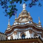 Sevilla. Iglesia de Santa Catalina (3)