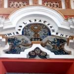 Sevilla. Iglesia de Santa Catalina (12)