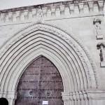Sevilla. Iglesia de Santa Catalina (14)