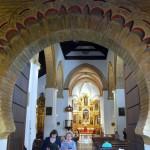 Sevilla. Iglesia de Santa Catalina (20)