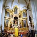 Sevilla. Iglesia de Santa Catalina (22)