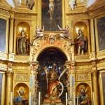 Sevilla. Iglesia de Santa Catalina (23)