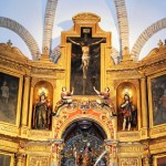 Sevilla. Iglesia de Santa Catalina (25)
