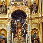 Sevilla. Iglesia de Santa Catalina (26)
