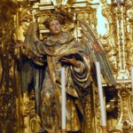 Sevilla. Iglesia de Santa Catalina (44)