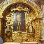 Sevilla. Iglesia de Santa Catalina (56)