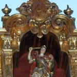 Sevilla. Iglesia de Santa Catalina (60)