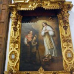 Sevilla. Iglesia de Santa Catalina (66)