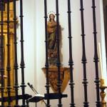 Sevilla. Iglesia de Santa Catalina (69)