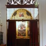 Sevilla. Iglesia de Santa Catalina (70)
