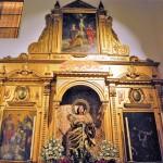Sevilla. Iglesia de Santa Catalina (73)