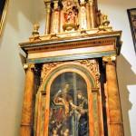 Sevilla. Iglesia de Santa Catalina (77)