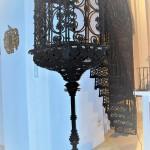 Sevilla. Iglesia de Santa Catalina (78)